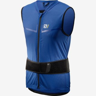 Flexcell Light Vest Race Blue GRöße XL